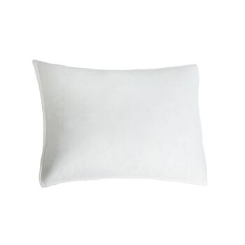 Kathy Ireland® 233-Thread Count Feather Fill Bed Pillow