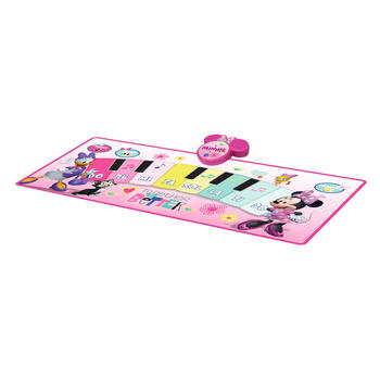 Disney® Minnie Electronic Music Mat