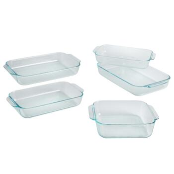 Pyrex® Glass Bakeware Collection