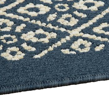 Mohawk Home Blue/Beige Twilight Area Rug view 2