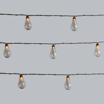 Spring String Lights