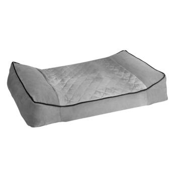 Animal Planettrade Memory Foam Pet Lounger Bed