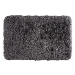 "27""x45"" Solid Shag Accent Rug"