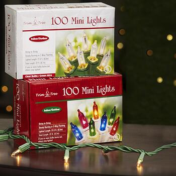 100-Count String Lights
