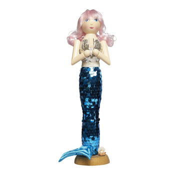 "XCST MERMAID 15"" view 1"
