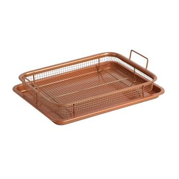 As Seen On TV Copper Chef™ Copper Crisper