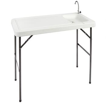 All-Purpose Outdoor Garden Sink Table