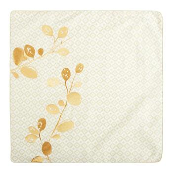 Famous Maker Gabriel Floral Cotton Pillow Sham view 2