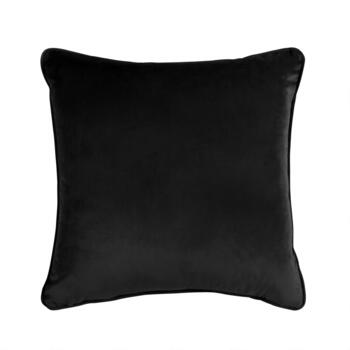 """My Little Hipster"" Square Throw Pillow view 2"