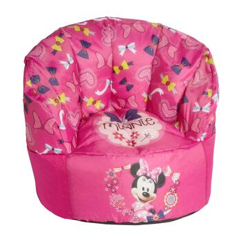 Disney Minnie Mouse Bean Bag Chair Christmas Tree Shops And That