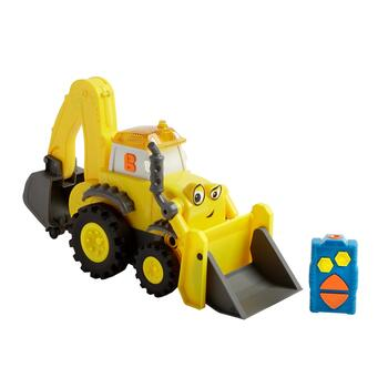 Fisher-Price® Bob the Builder R/C Super Scoop Motorized Vehicle
