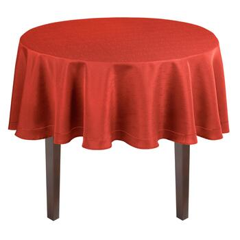 Hemstitch Tablecloth view 2