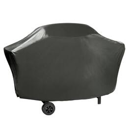 Black Midwest Gas Barbecue Grill Cover