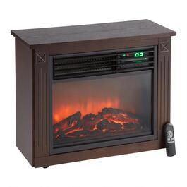 Lifesmart Electric Fireplace Heater