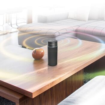 Polaroid Alexa-Enabled Bluetooth™ WiFi Speaker view 2