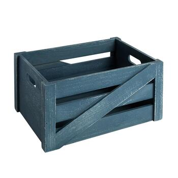 The Grainhouse™ Wooden Crate