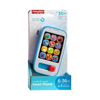 Laugh & Learn Toy Smart Phone