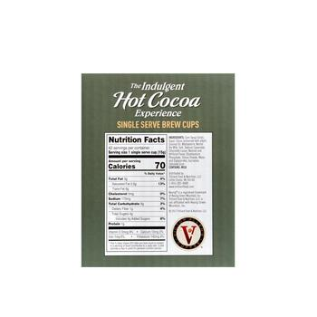 Victor Allen's® Milk Chocolate Hot Cocoa Pods, 42-Count view 2