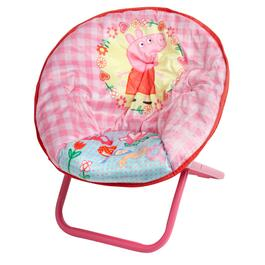 Peppa Pig™ Children's Saucer Chair