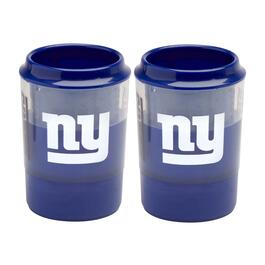 2ct Team Nyg Koozie view 1
