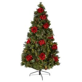 Shop Christmas Trees and Ornaments - Christmas Tree Shops and That!