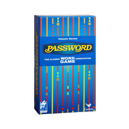 Password Card Game view 1