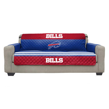 Team Bills Sofa Cvr view 1