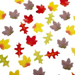 Decorative Fall Leaves, 3-Pack