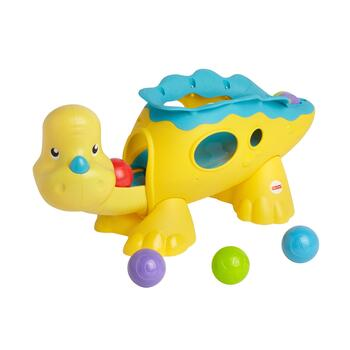 Fisher-Price Pop-A-Saurus™ Dinosaur Toy