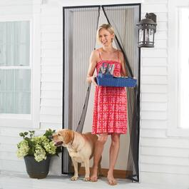 Marvelous Mesh Instant Door Screen