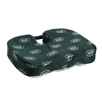 NFL New York Jets Memory Foam Chair Cushion
