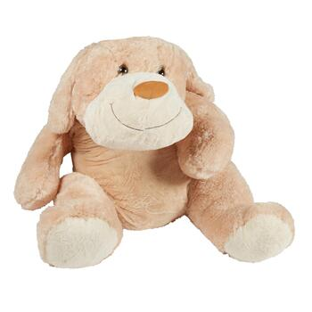 "58"" Jumbo Plush Dog Toy"