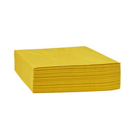 YELLOW SOLID LN 60CT view 1