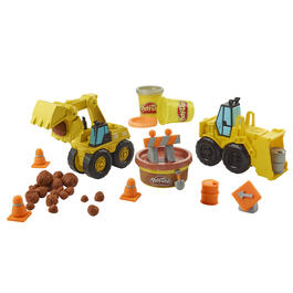 Play-Doh® Construction Set view 1