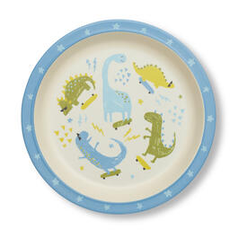 Boys Kids Dinosaur Bowl view 1