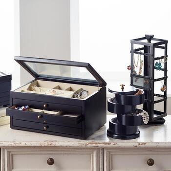 Jewelry Boxes at a Bargain
