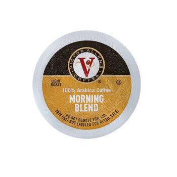 Victor Allen's® Morning Blend Coffee Pods, 60-Count view 1