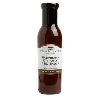 Robert Rothschild Farm® Raspberry Chipotle BBQ Sauce, Set of 6