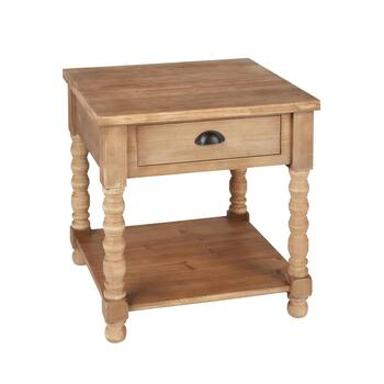 The Grainhouse™ 1-Drawer End Table