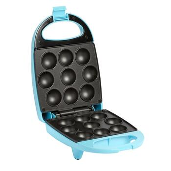Nostalgia Electrics™ Blue Nonstick Cake Pop Maker