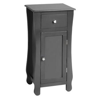 Front Door Cabinet with Drawer