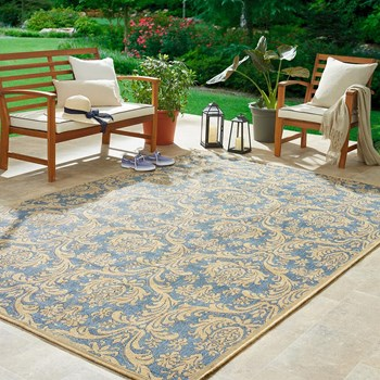 6 5 X 9 5 Woven Indoor Outdoor Rugs Christmas Tree Shops And That