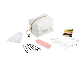 """Bride"" Travel Essentials Kit"