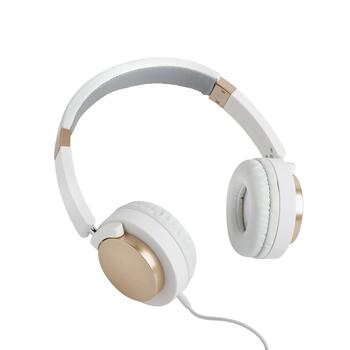 Pro Audio Folding Wired Headphones