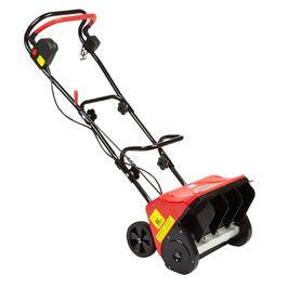 "12.5"" Mini Snow Blower"