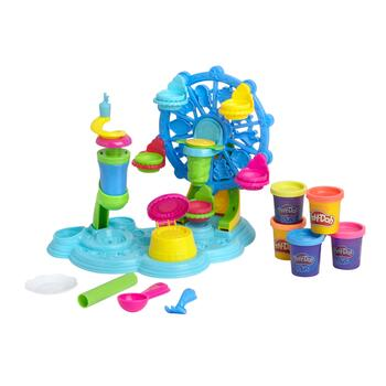 Play-Doh® Fun Factory® Cupcake Celebration Play Set