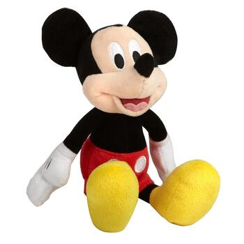 Disney® Junior Mickey Mouse Clubhouse Mickey Plush Toy