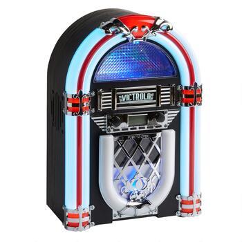 Victrola™ Desktop Bluetooth® Jukebox