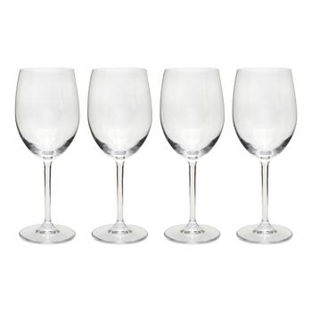 16-oz. European Bordeaux Glasses, Set of 4