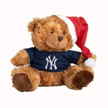 New York Yankees Santa Bear